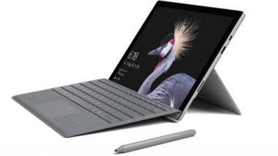 article-Précommandez la nouvelle Microsoft Surface Pro