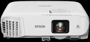 article-Découvrez le Projecteur EPSON EB-980W : idéal pour les écoles