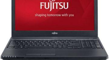 article-Promotion sur le portable Fujistu LIFEBOOK A555