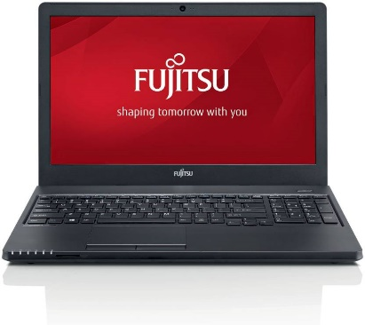 article-Promotion sur le portable Fujistu LIFEBOOK A555
