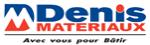 Denis Materiaux, Direction Informatique-logo