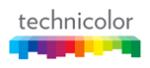 Technicolor, Service achat-logo