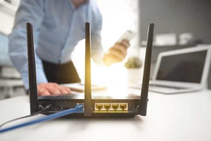 routeur-modem