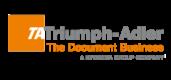 Triumph Adler Logo