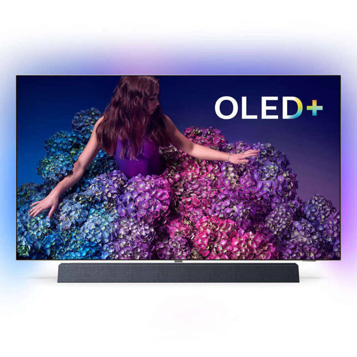 Television Philips OLED