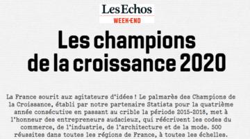 Champions de la Croissance