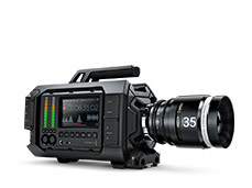 Blackmagic URSA 4K PL