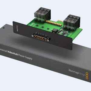 Universal Videohub 72 Power Supply