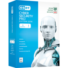 ESET Cybersecurity Pro – Home Edition MAC
