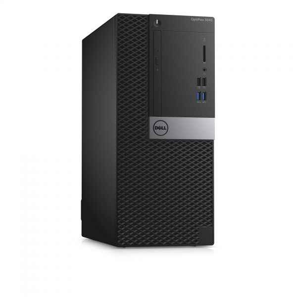 OptiPlex 3040 Mini Tower Core i5 SSD 500 Go