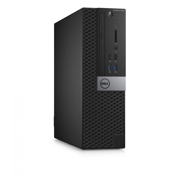 OptiPlex 5040 SFF Core i3 SSD 500 Go RAM 4Go Win 7 Pro