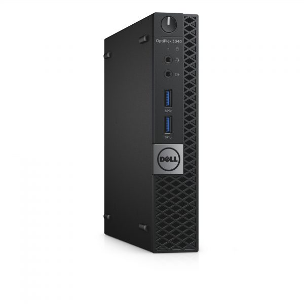 OptiPlex 3040 Micro Core i5 SSD 128 Go RAM 4 Go Win 7 Pro