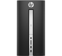 HP Pavilion 510-p103nf Core i3 SSD 1 To RAM 4 Go Win 10