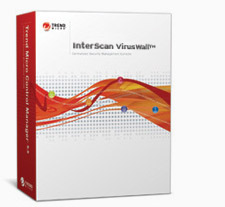 Trend Micro InterScan VirusWall