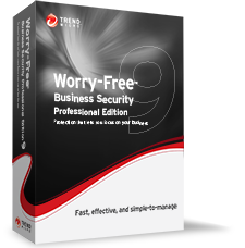 Worry-Free™ Business Security Professional
