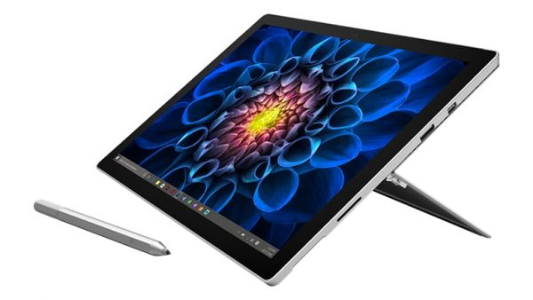 Surface Pro 4 – 128 Go / Intel Core i5