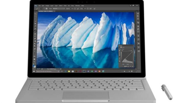 Surface Book avec Performance Base – 512 Go / Intel Core i7