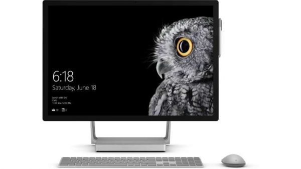 Surface Studio – 1 To / Intel Core i7