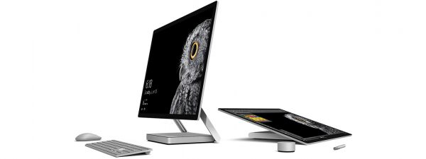 Image surface studio